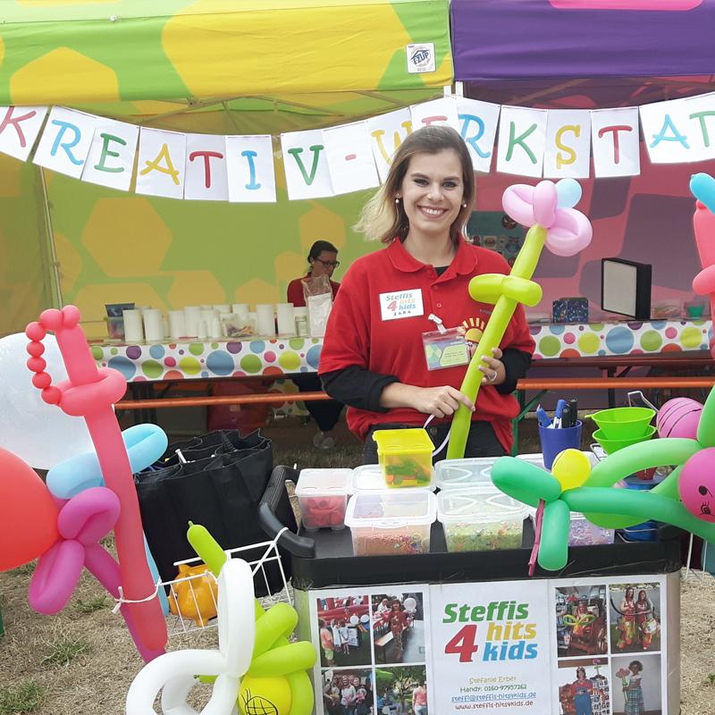 Steffis-Hits-for-Kids_Ballon-Modellage_Kreativ-Werksttt