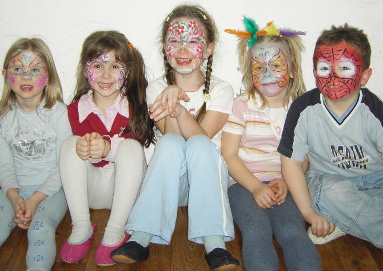 Steffis-Hits-for-Kids_Galerie_Kinderschminken
