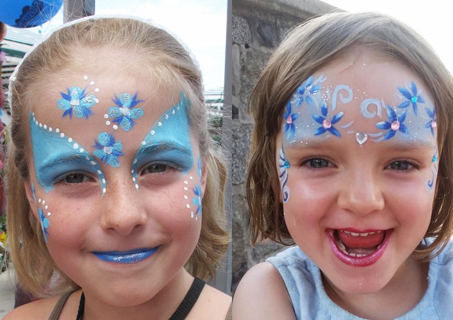 Steffis-Hits-for-Kids_Galerie_Kinderschminken_Blumenfeen