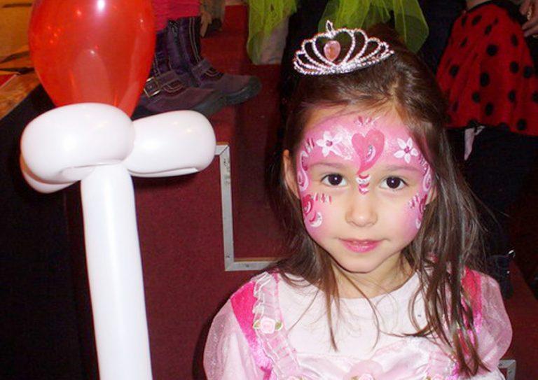 Steffis-Hits-for-Kids_Galerie_Kleine Prinzessin