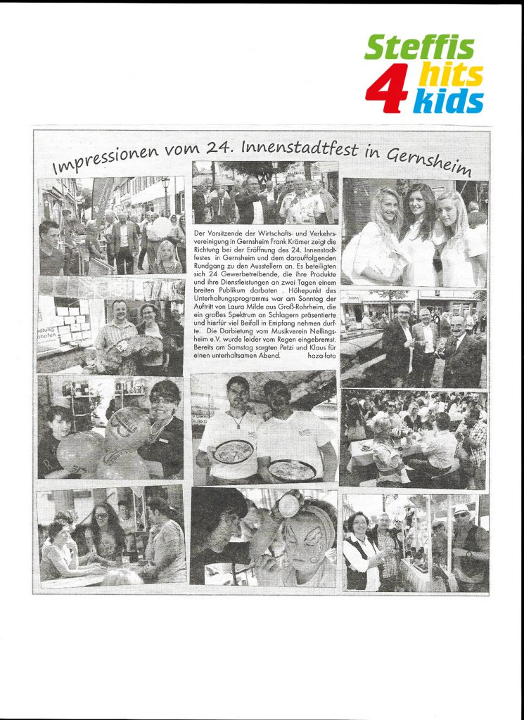 Steffis-Hits-for-Kids_Presse_Gernsheim