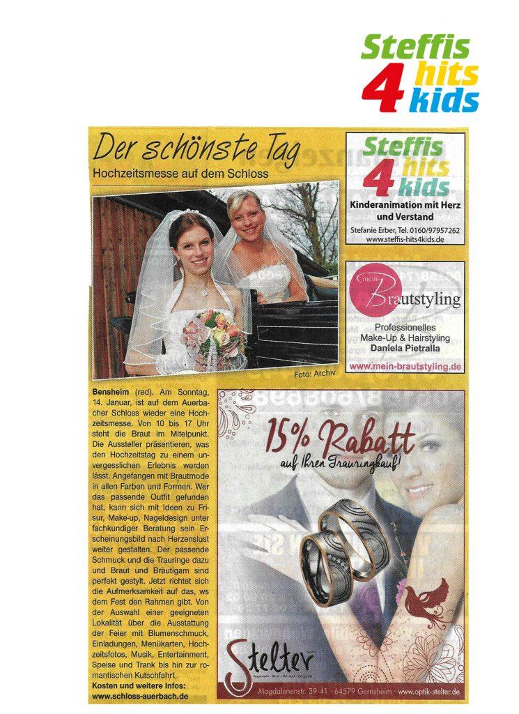 Steffis-Hits-for-Kids_Presse_Hochzeitsmesse