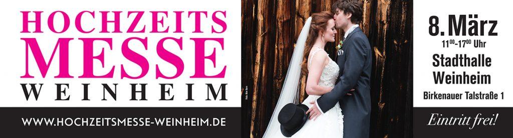 Steffis-Hits-for-Kids_Banner Hochzeitsmesse Weinheim