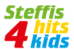 Steffis-Hits-for-Kids_Logo